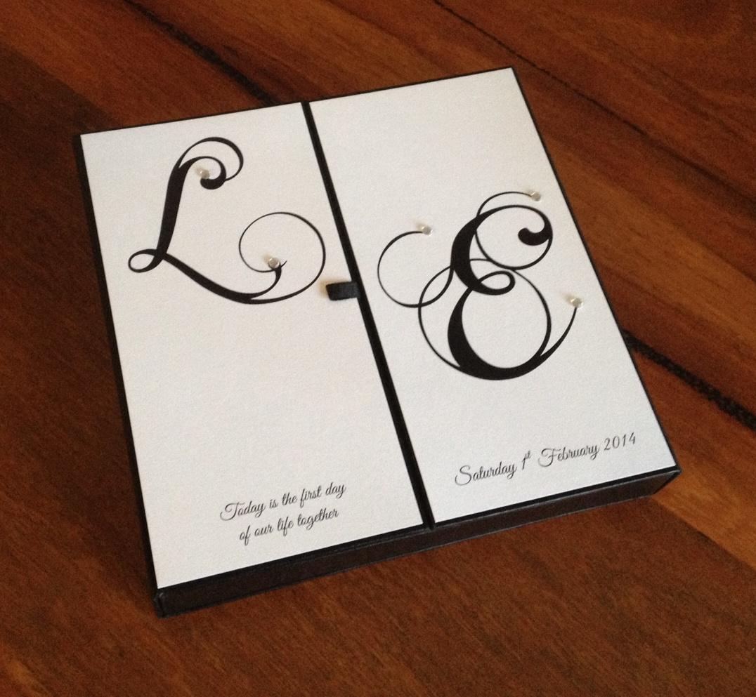 Wedding Invitation Pockets Exclusively Designed Wedding Invitations Perth Western Australia