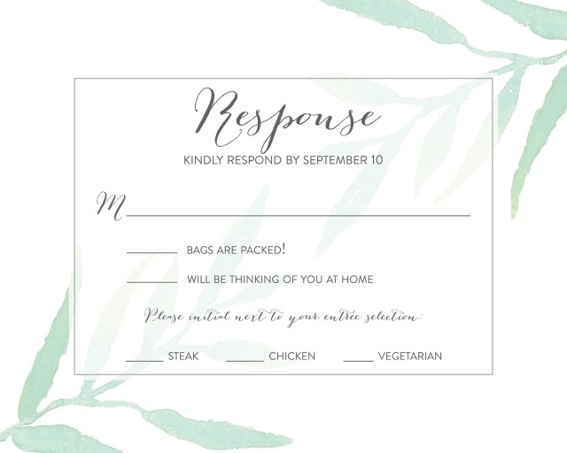 Wedding Invitation Rsvp Wording How To Rsvp A Wedding Invitation Rsvp Wording Ideas Girlsgossipco