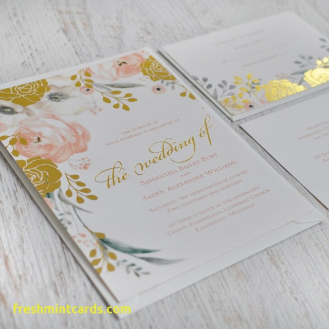 Wedding Invitation Size Persian Wedding Invitations Awesome Standard Wedding Invitation Size