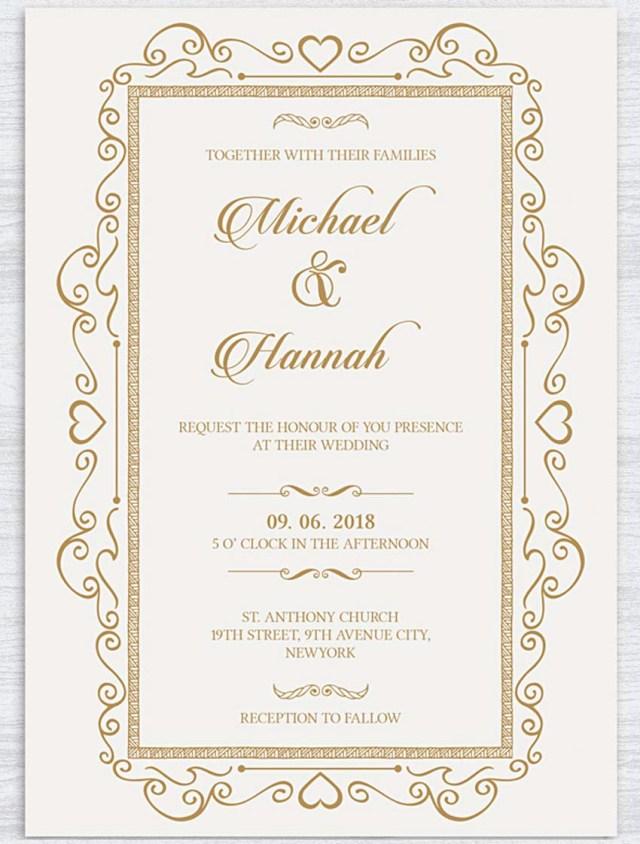 Wedding Invitation Text 10 Design Tips For Creating Amazing Wedding Invitations