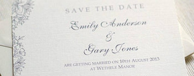 Wedding Invitations And Save The Dates Vintage Lace Wedding Save The Date Cards Beautiful Day