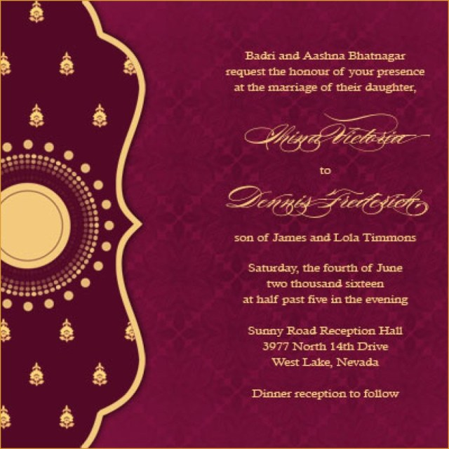 Wedding Invitations Indian Unique Wedding Invitations From India Top Wedding Ideas