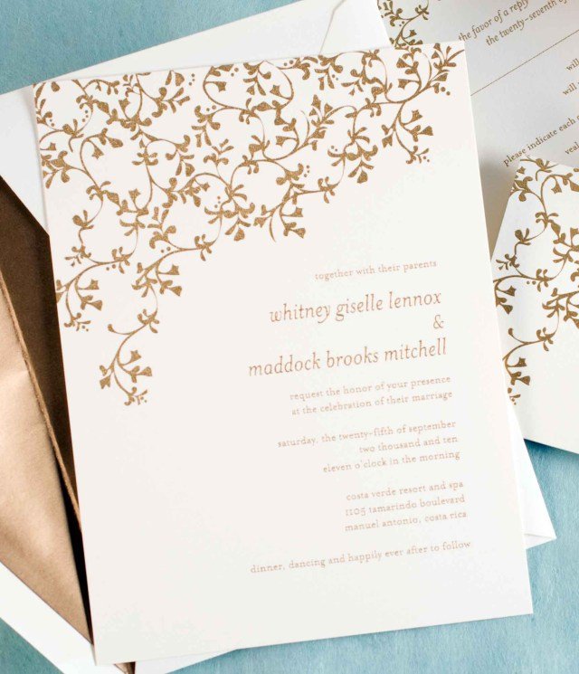 Wedding Invitations Wedding Paper Divas Wedding Paper Divas Rounds Out Product Offering With Launch Of