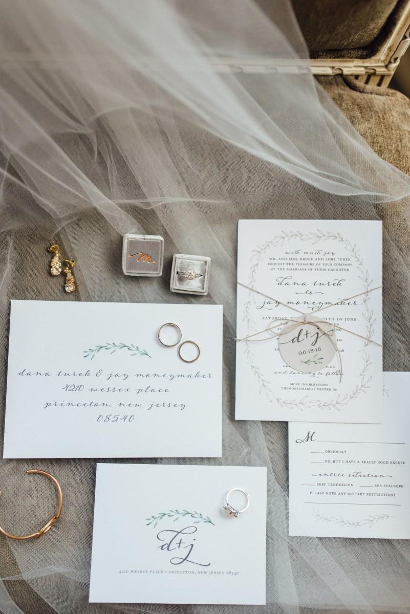 Wedding Invitations With Photos Wedding Invitation Stationery Ideas Brides