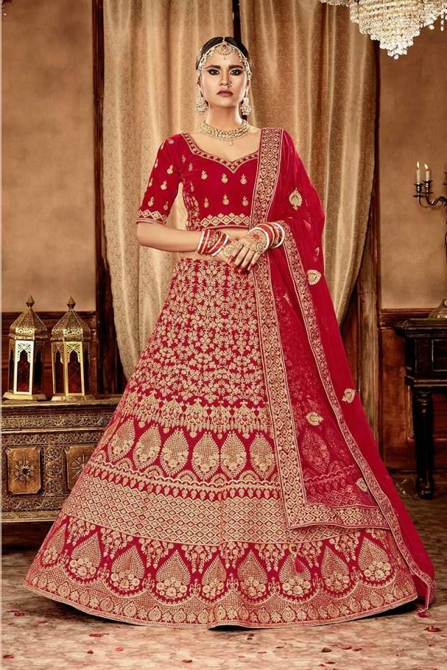 Wedding Lehengas Bridal Shop Wedding Lehenga Choli Online