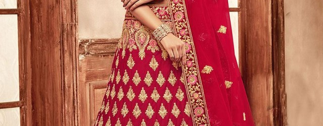 Wedding Lehengas Bridal Shop Wedding Lehenga Choli Online