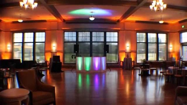 Wedding Lighting Ideas Noahs Lake Mary Wedding Lighting Ideas Orlando Dj Djs Central Fl