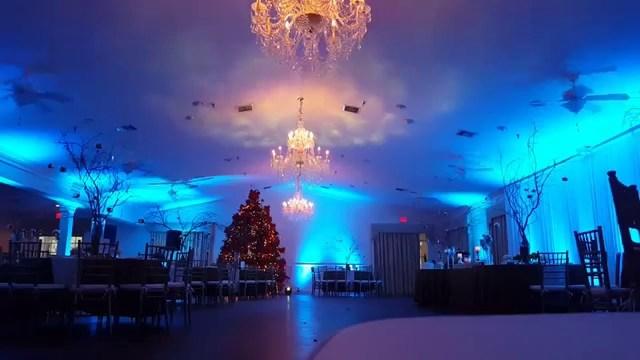 Wedding Lighting Ideas Orlando Wedding Lighting And Dj Photos