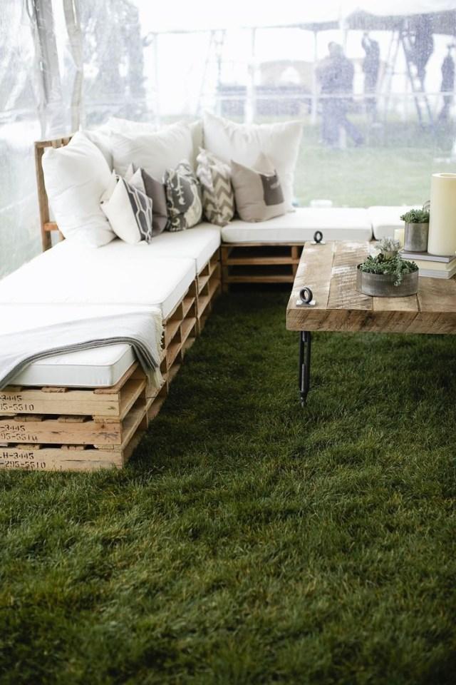 Wedding Pallet Ideas 5 Diy Wood Pallet Ideas For Your Wedding