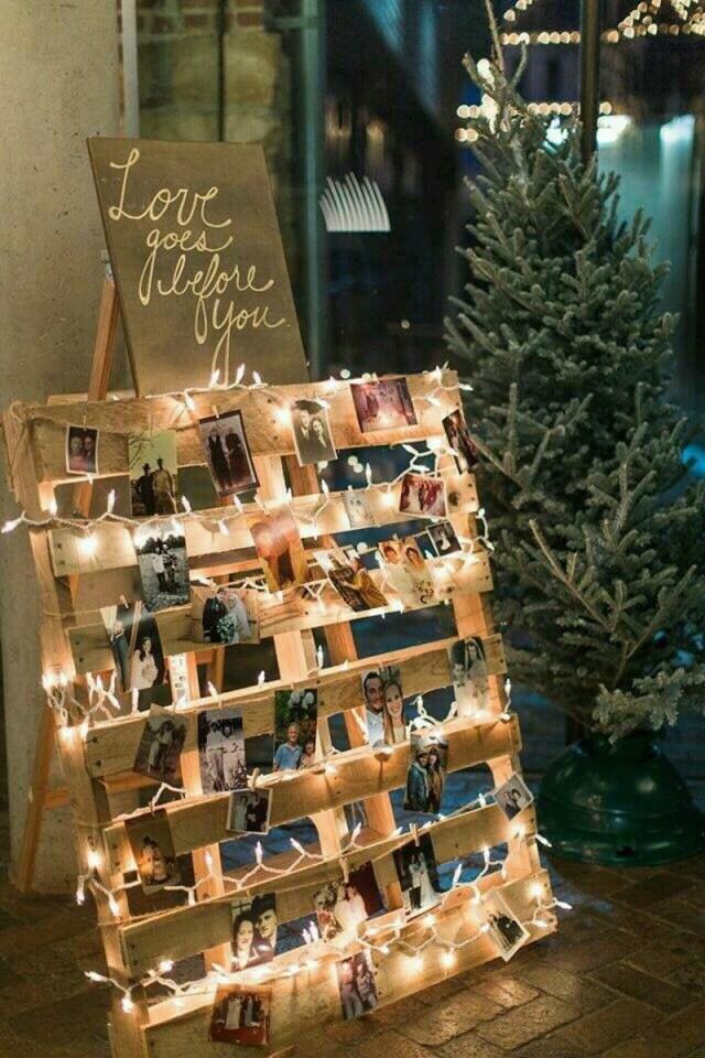 Wedding Pallet Ideas Top 12 Creative Ways To Display Photos At Your Wedding