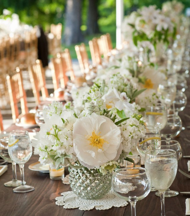 Wedding Reception Ideas Simply Gorgeous Wedding Reception Ideas Modwedding