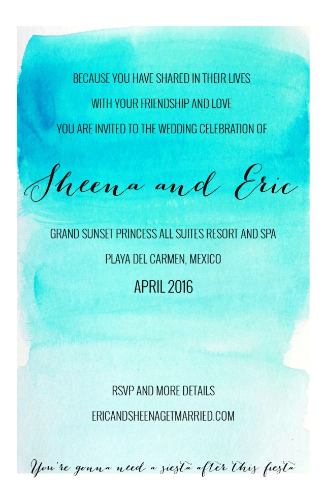 Wedding Reception Invitation Quotes Destination Wedding Invitation Wording