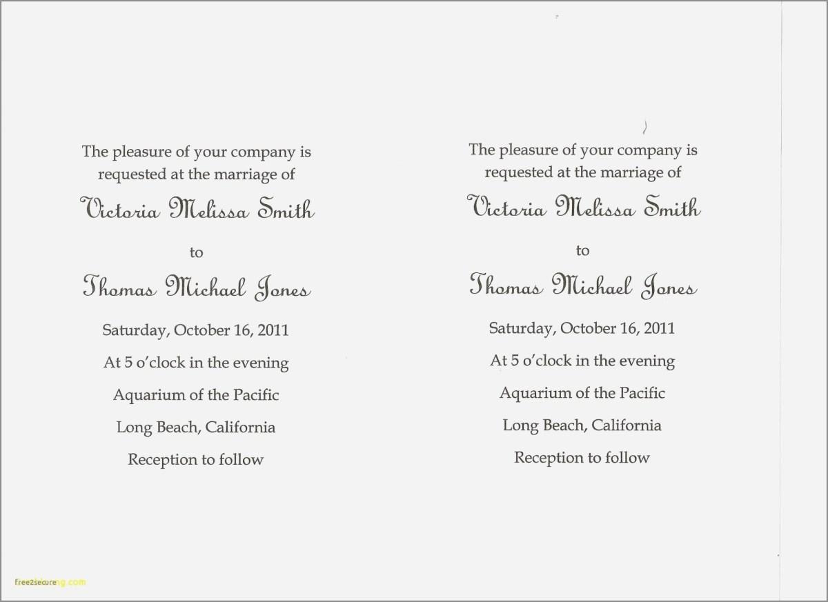 Wedding Reception Invitation Quotes Hindu Wedding Reception Invitation Wording In English Luxury Wedding