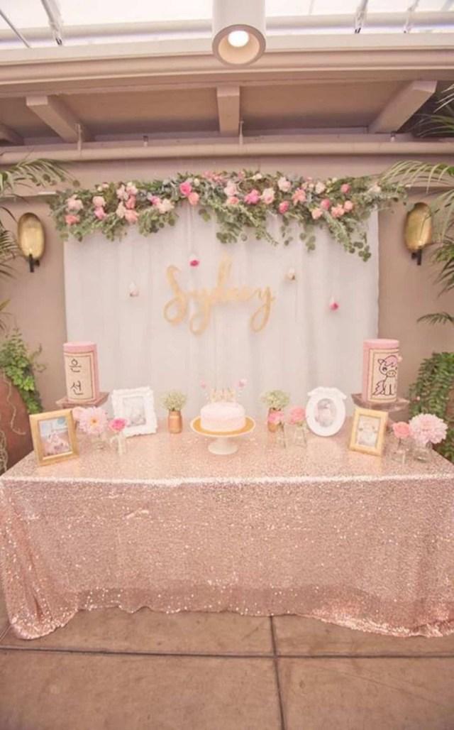 Wedding Shower Decorations 16 Adorable Bridal Shower Decorating Ideas Futurist Architecture