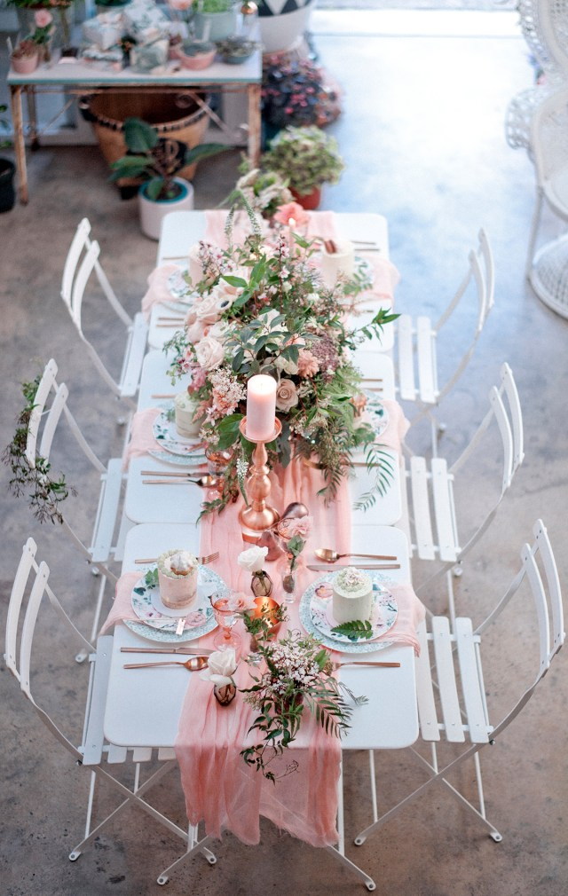Wedding Shower Decorations 5 Easy Ideas For Chic Bridal Shower Decorations A Practical Wedding
