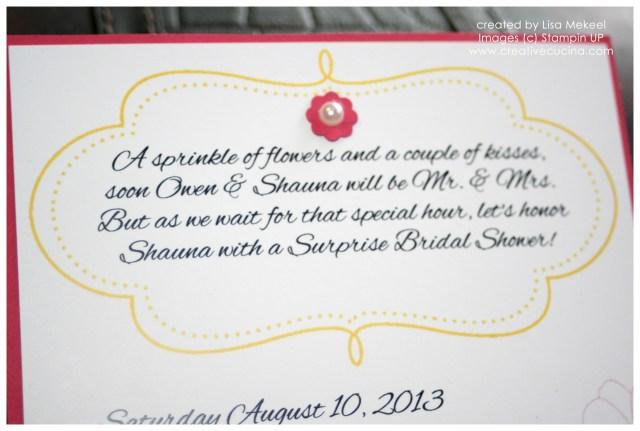 Wedding Shower Invitations Wording Adoption Party Invitation Wording Awesome Bridal Shower Card Wording