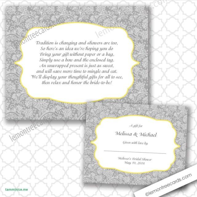 Wedding Shower Invitations Wording Ba Shower Invitation Wording Sample Card Wwwbilderbeste