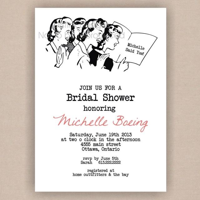 Wedding Shower Invitations Wording Surprise Bridal Shower Invitations Beautiful Drop In Bridal Shower