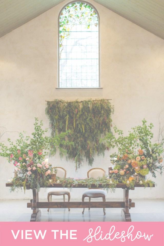 Wedding Styling Ideas Styling Ideas For Autumn Weddings Polka Dot Bride