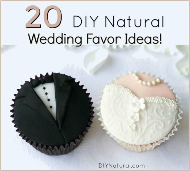 Wedding Suvenirs Ideas Diy Wedding Favors 20 Ideas For Amazing Natural Wedding Favors