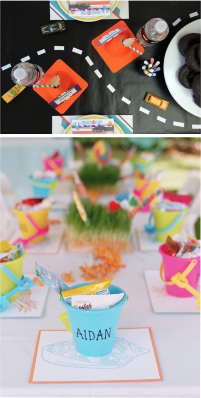 Wedding Table Ideas 8 Favorite Kids Wedding Table Ideas Calder Clark