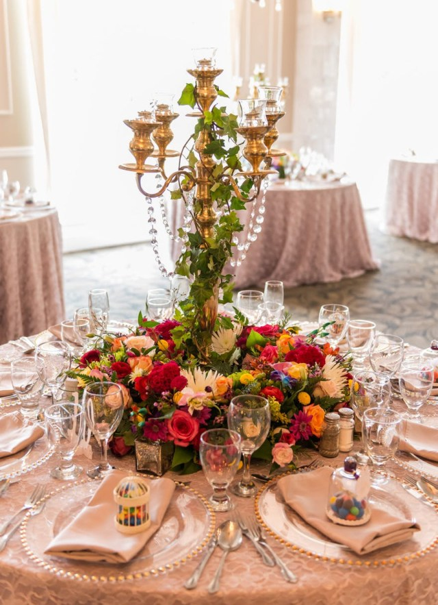 Wedding Table Ideas Wedding Table Decorations Styling And Inspiration Confetticouk