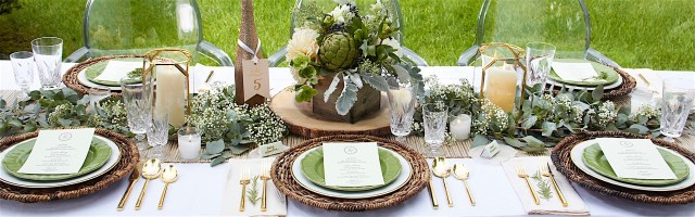 Wedding Tablescapes Ideas Wedding Ideas Tablescapes That Are Anything But Boring Modwedding