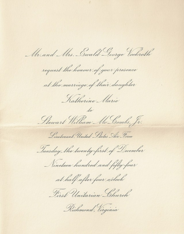 What To Write On A Wedding Invitation The History Of Wedding Invitations Kelsey Malie Calligraphy