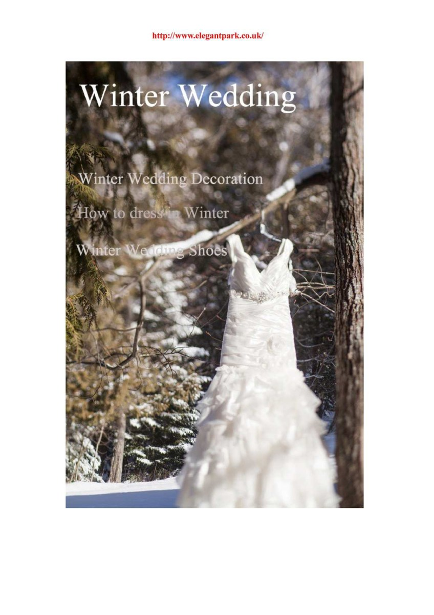 Winter Wedding Decorations Calamo Fresh Ideas For Winter Wedding Decorations