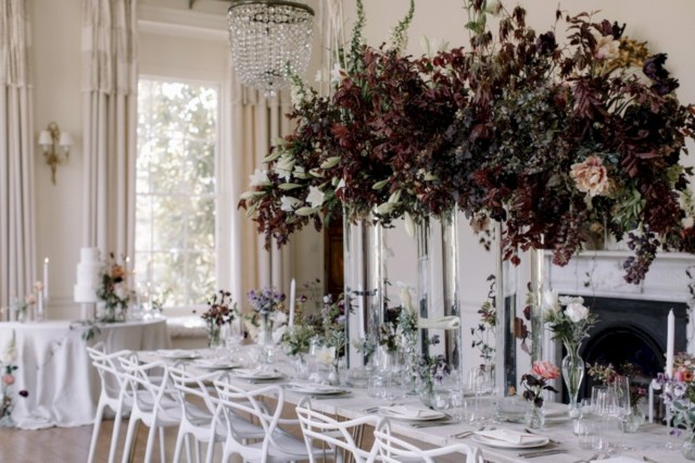 Winter Wedding Decorations Exclusive Ideas For Winter Wedding Decorations 19 Vis Wed