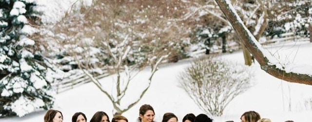 Winter Wedding Ideas 30 Winter Wedding Ideas That Are Gorgeousaf A Practical Wedding