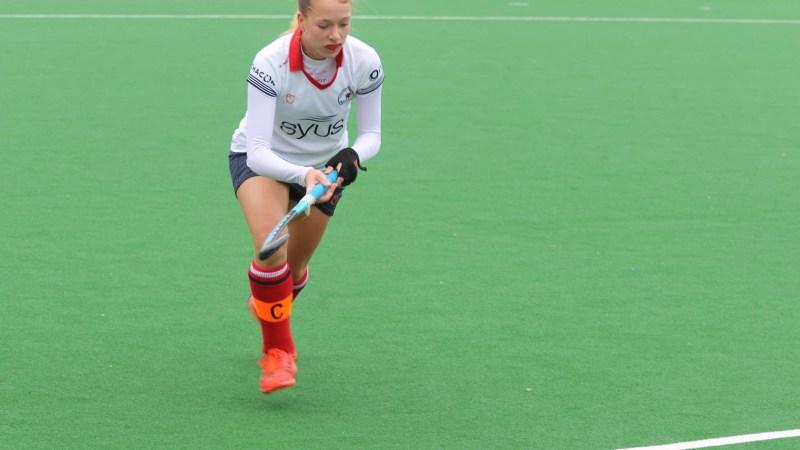 Vrouwen KHC Leuven aan zet met nieuw en jong team