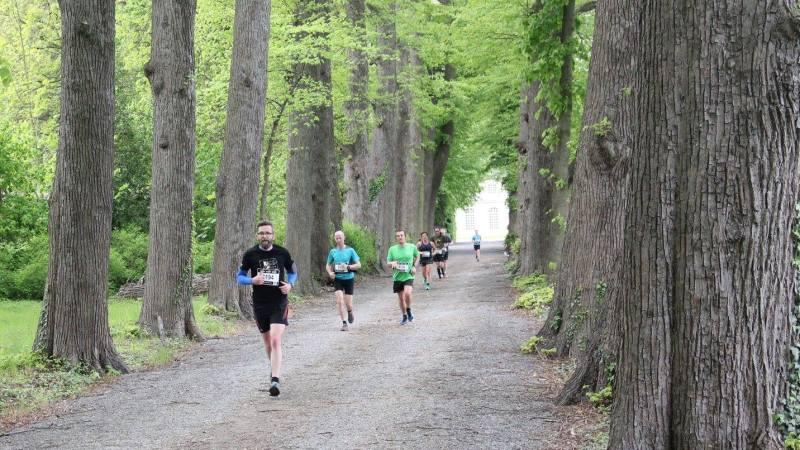 Vierde editie Trailberg op 1 mei 2021