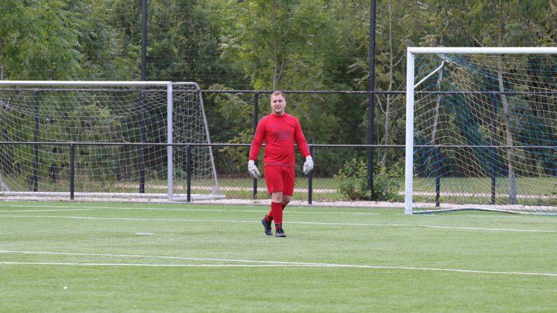 KMJ FC Zichem ploeg van 't stad