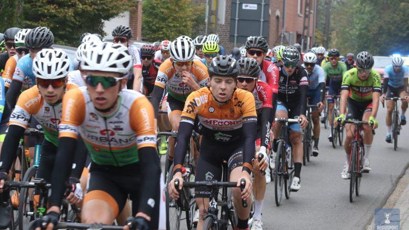 Witse Van Rillaer kiest voor het Heist Cycling Team