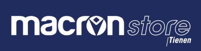 Macron Store Tienen_logo