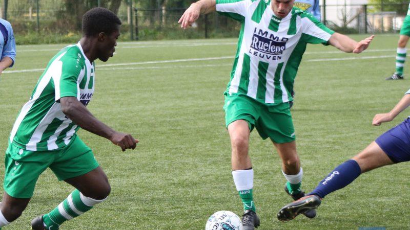VK Linden vindt nieuwe trainer en twee nieuwe spelers, waaronder Joris Fannes