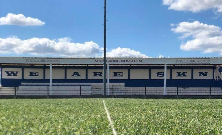 SK Nossegem wil vaste waarde blijven in tweede provinciale