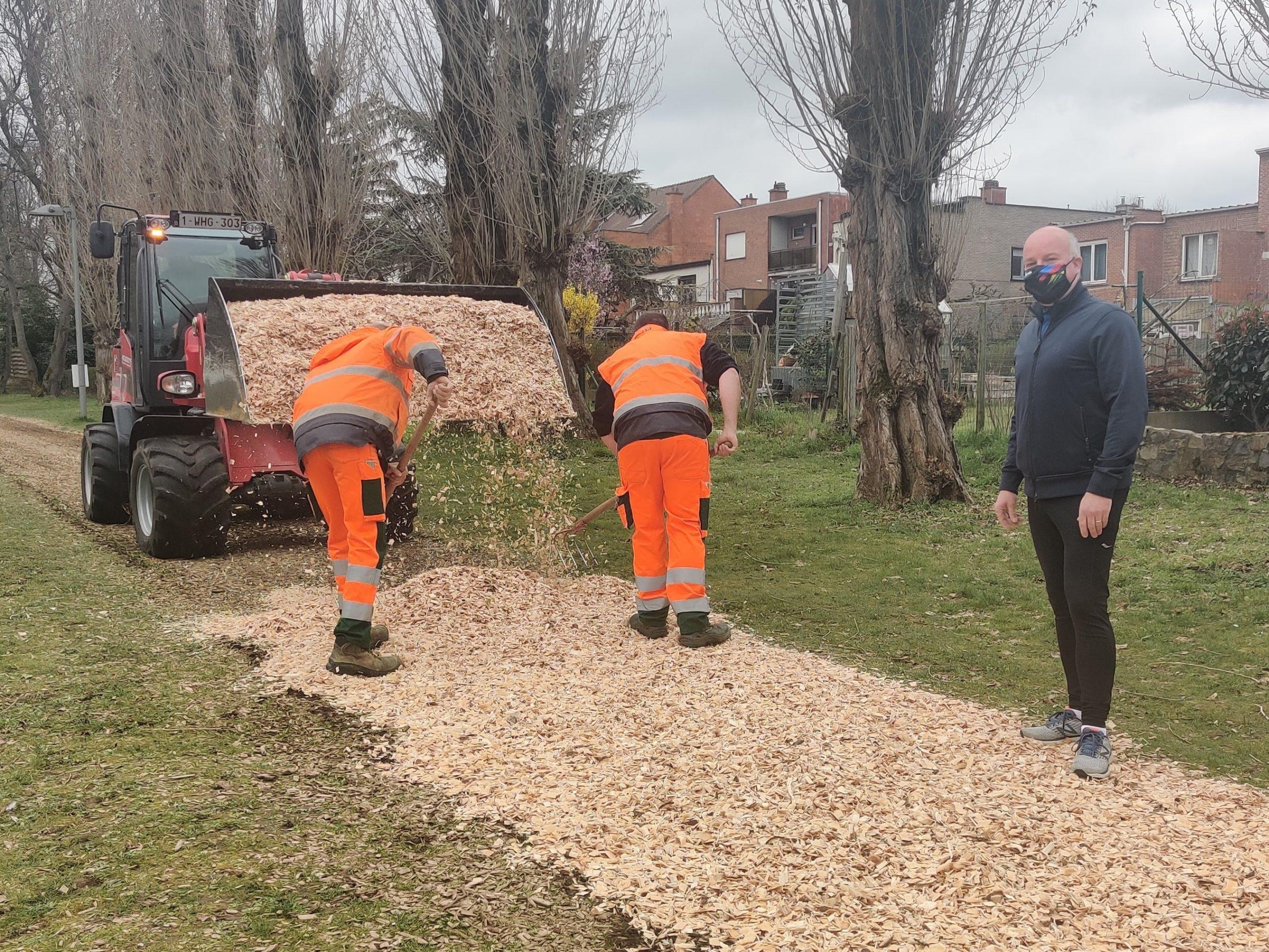 Leuven investeert in onderhoud en duurzaamheid sportinfrastructuur