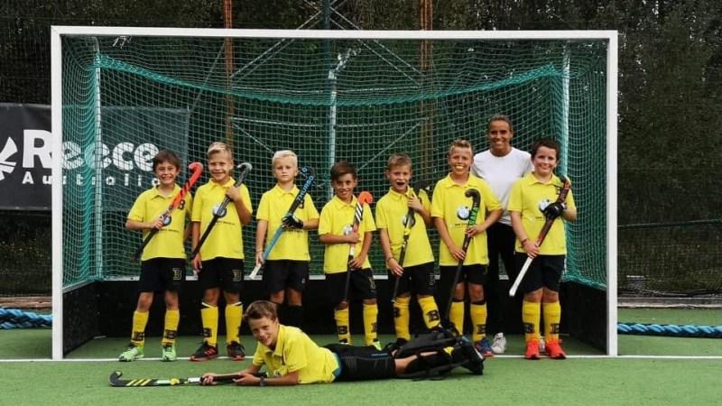 Gratis proeflessen tot eind mei bij Royal Baudouin Hockey Club Dilbeek