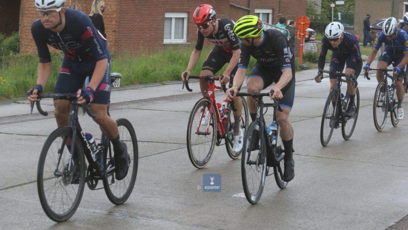 Van Eetvelt, Clynhens en Van Tricht excelleren in Giro U23, Tsjechië en Spanje!