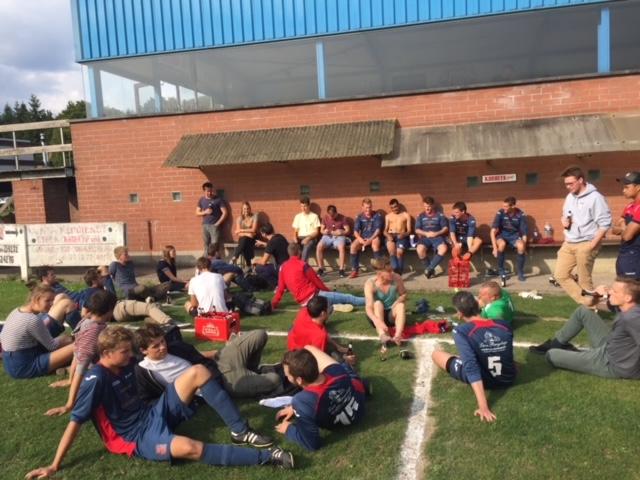 Korbeek Sport blaast ambities nieuw leven in met elf nieuwe namen