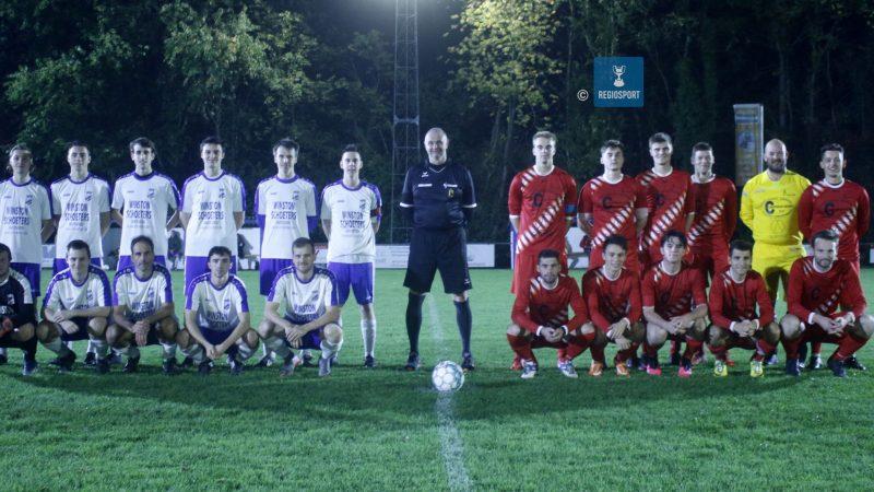 KSC Keerbergen pakt tweede thuiszege na mistige match tegen KFC Werchter