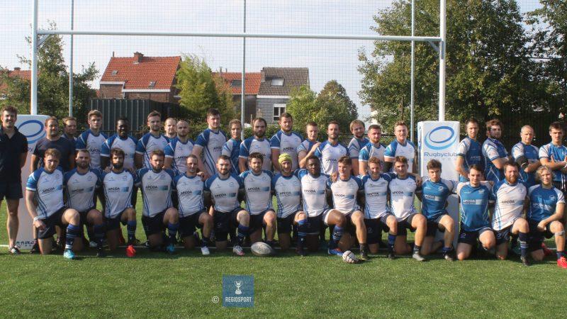 Rugby Club Leuven ontvangt zondag topper Boitsfort in bekerclash!