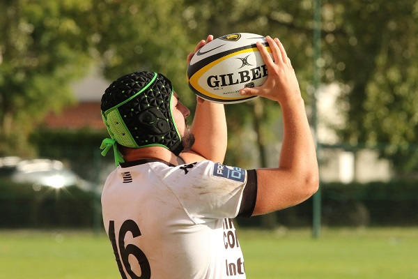 05-11-16 Rugby Club Vannes – Stade Rochelais N° 10 Pica