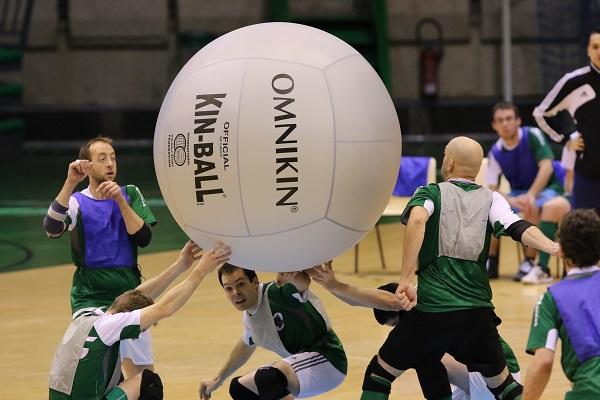 14-02-16 Kin Ball au Palais des Sports de Beaulieu N°4 Pica
