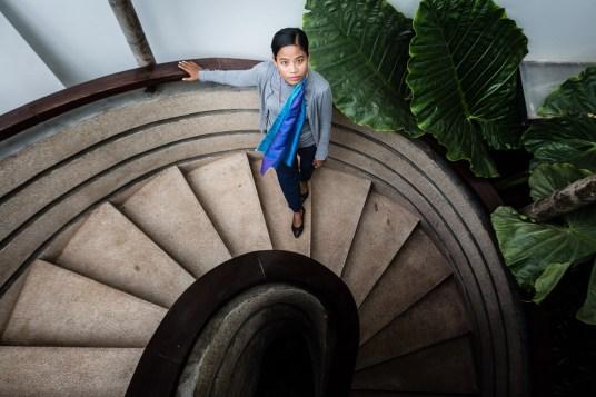 Soieries du Mekong
