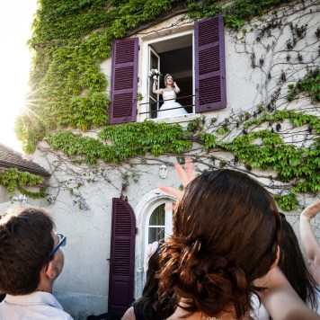 Wedding Photographer Lyon