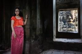 LIfestyle Photographer Angkor