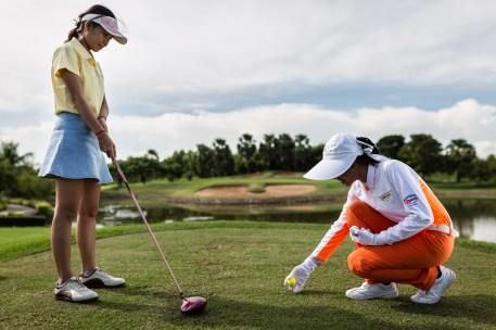 Sofitel Angkor Phokeethra Golf